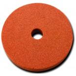 Kotouč brusný keramický červený