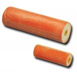 Náhradní váleček - FLOCK orange