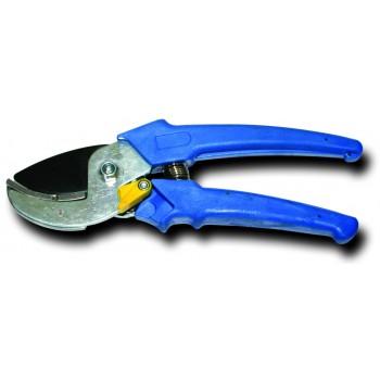 Zahradnické nůžky kovadlinkové