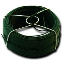 Zahradní drát zelený