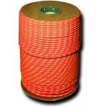 Splétané polypropylénové vlákno