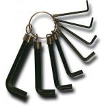 Imbus klíče - sada 10